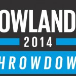 FIT-MAN doet de 2014 Lowlands Throwdown qualifier