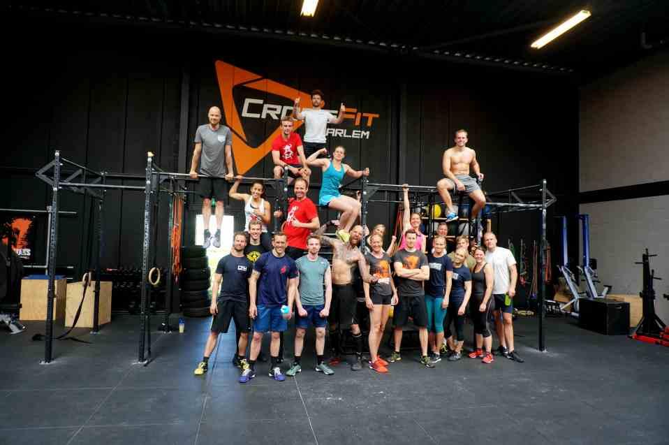 CrossFit Haarlem